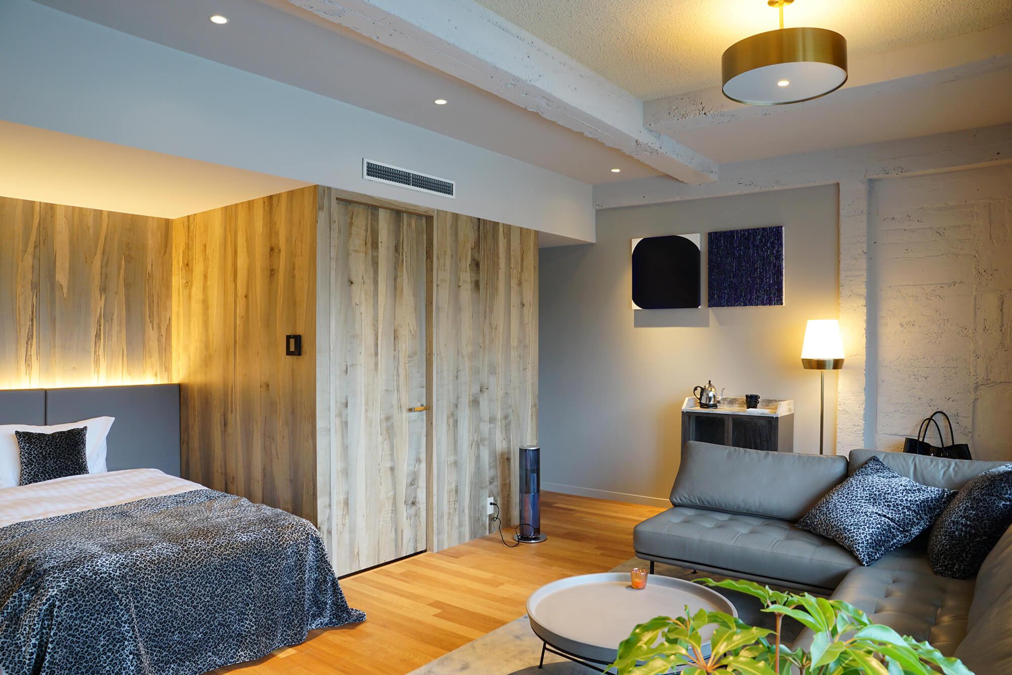 hotel / interior / office